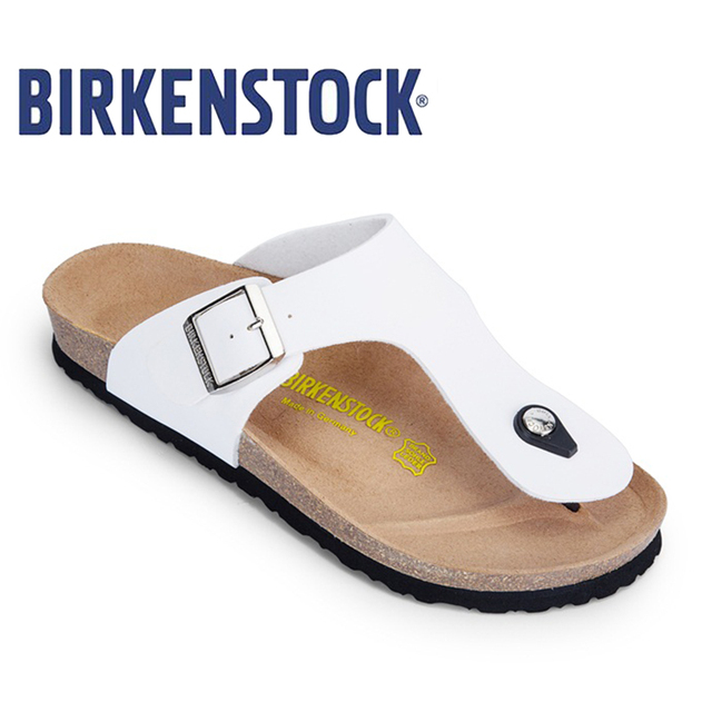 292faf8bb 2019 Original BIRKENSTOCK Slippers Mannen Classic Sandal Slippers Women  Unisex 801 Womens Flip Flop Birkenstock Women s Slippers