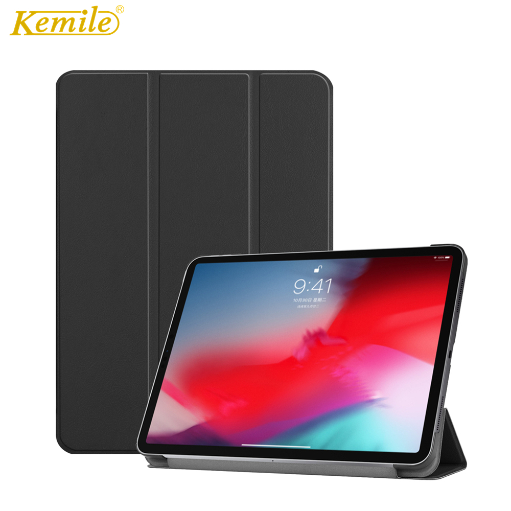 """Ultra Thin Magnetic Leather 2 Piece Smart stand Case Cover Apple iPad Pro 10.5/"""""""