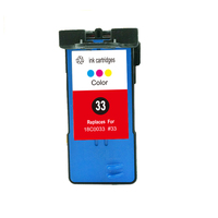 For Lexmark 33 Ink Cartridge For Lexmark P315 P4330 P4350 P450 X5410 X5450 X5470 X7300 X7350