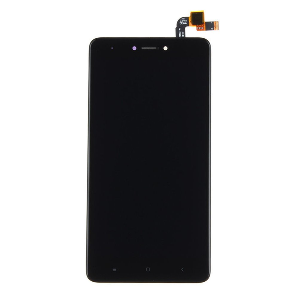 For Xiaomi <font><b>redmi</b></font> <font><b>Note</b></font> 4X/<font><b>Note</b></font> <font><b>4</b></font> Global Glass LCD display Touch <font><b>Screen</b></font> Assembly Panel <font><b>Frame</b></font> <font><b>Screen</b></font> Digitizer Replacement Part image