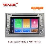 Mekede 2din android 9 dvd Car Radio Multimedia Video Player For Hyundai H1 Grand Starex 2007 2016 Navigation GPS 2GB+32GB navi