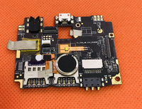 Used Original Mainboard 1G RAM 16G ROM Motherboard For KINGZONE S3 MTK6580A Quad Core 5 Inch