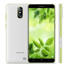 HOMTOM S12 3G Android 6.0 Smartphone 5.0″ MTK6580 Quad Core 1.3GHz 1GB RAM 8GB ROM 8MP + 2MP Dual Rear Cameras Mobile Cell Phone