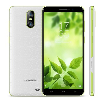 HOMTOM S12 3g Android 6.0 Smartphone 5.0