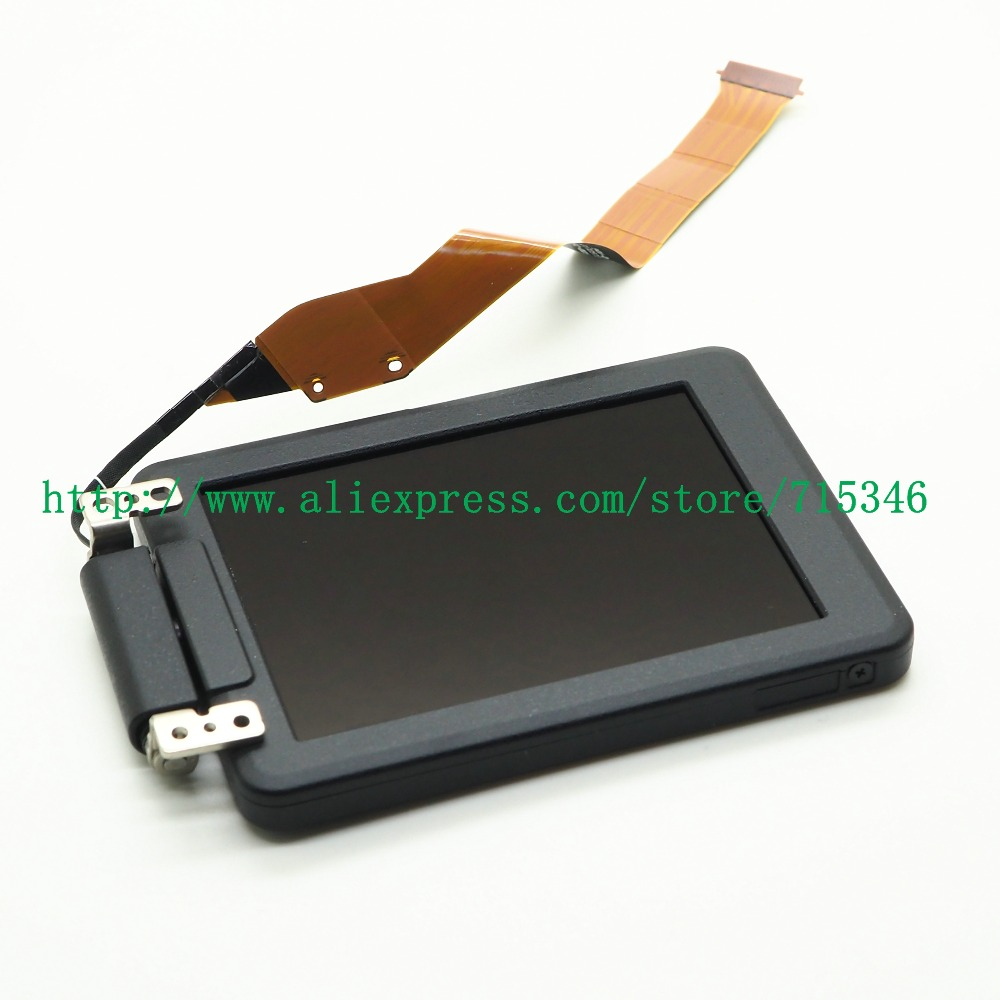 LCD Display Screen Assembly Flex Cable for Nikon Coolpix B700 Digital Camera Repair Part