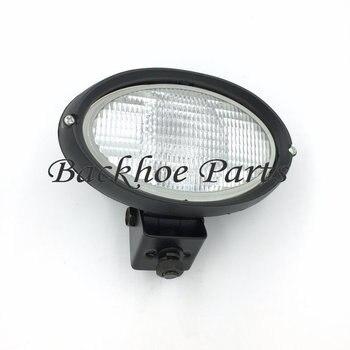 Рабочая лампа 700/G6320 для экскаватора-погрузчика JCB 3CX JCB 4CX