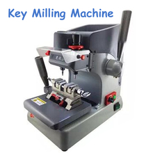 AC110V-220V Key Milling Machine New Competition Locksmith Tools Universal Key Duplicate Machine Key Cutting Machine L2 vertical