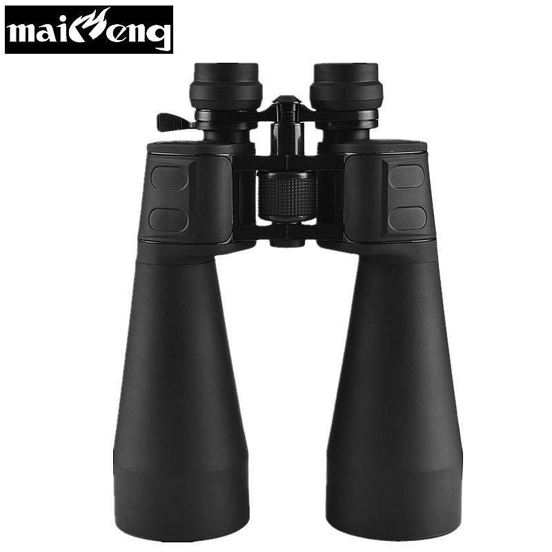 High Times 20-180X100 Zoom Binoculars Powerful HD Telescope Waterproof Wide-angle Long Range Binocular Eyepiece Lll Night Vision ...