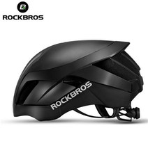 ROCKBROS MTB Road Bike Cycling EPS Reflective Helmet 3 in 1  Bicycle Men's Safety Helmet Integrally-Molded Pneumatic