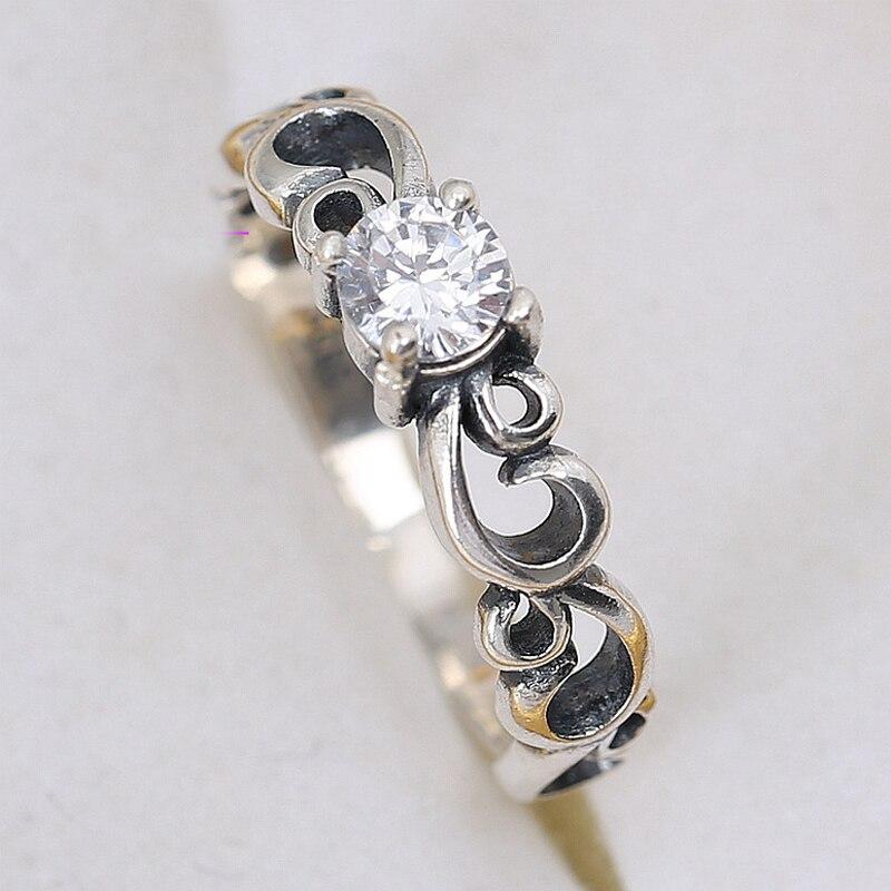 buy wholesale pandora princess ring from china
