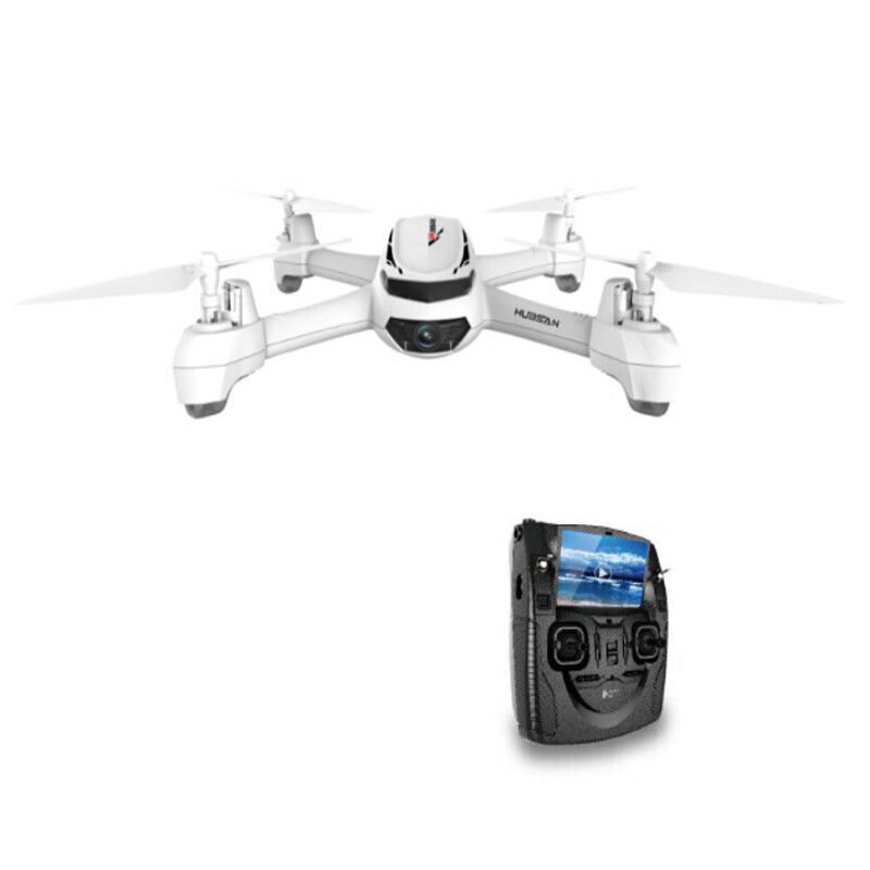Hubsan X4 H502S RC Drone 5.8G FPV GPS Hoogte RC Quadcopter met 720 P HD Camera Een Sleutel Terugkeer Headless Modus Auto Positionering - 3
