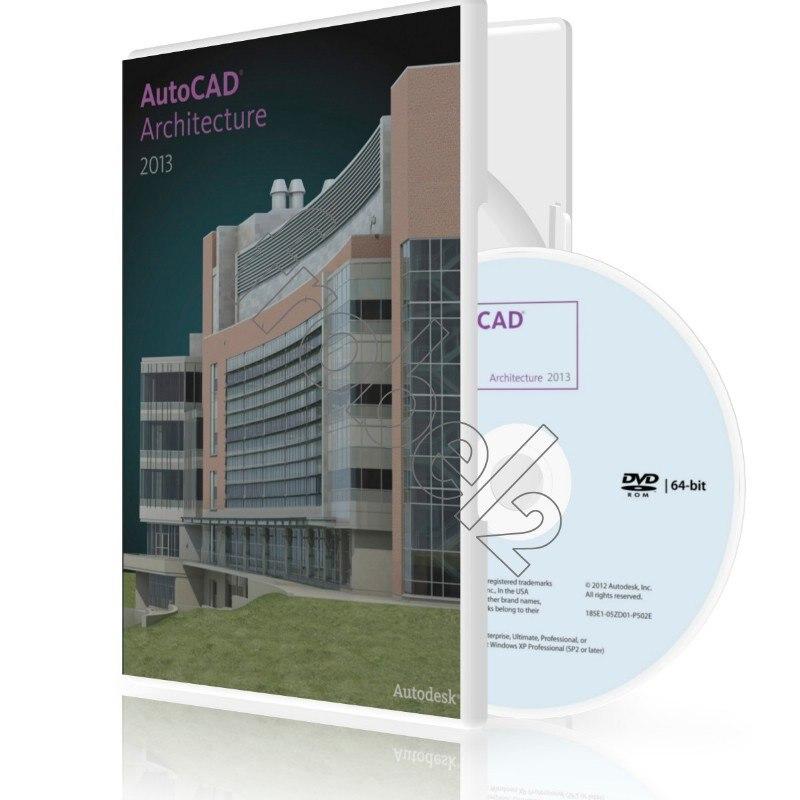 Cheap AutoCAD Architecture 2015