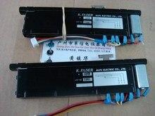 [BELLA]Japanese ALPS 12.8 cm long straight slip frequency - motor potentiometer K B10K--10PCS/LOT