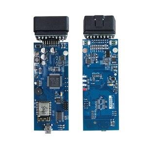 Image 2 - Nowy WIFI pełny układ OKI VAS6154 ODIS 4.3.3 z Keygen VAG narzędzie diagnostyczne dla V W/A udi/ s koda VAS 6154 VAS5054