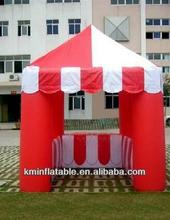 small inflatable display booth inflatable bar tent canopy