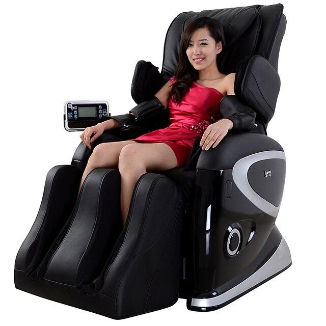 Luxus Multifunktionale Elektrische Massage Stuhl Fuß Roller Kapsel Sofa Designer  Möbel Leistungsstarke Hause Massage Sessel