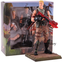 Soldier Jonesy PVC Statue Figure Action Collectible Model Toy
