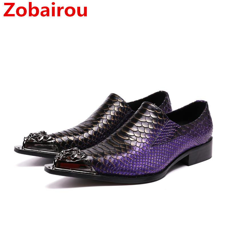 Genuine Leather Mens Shoes High Heels Alligator Shoes For Men Dress Wedding Formal Shoes Iron Pointed Toe Luxury Oxford Size13 black white genuine leather mens dress shoes fashion pointed toe oxford shoes for men formal shoes business lace up high heels
