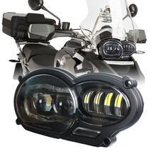 2019 ใหม่ LED ไฟหน้าสำหรับ BMW R1200GS R 1200 GS ADV R1200GS LC 2004 2012 มอเตอร์จักรยาน (Fit น้ำมัน)
