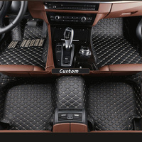 Car Floor Mats For Mazda Cx5 Black Beige Grey Brown