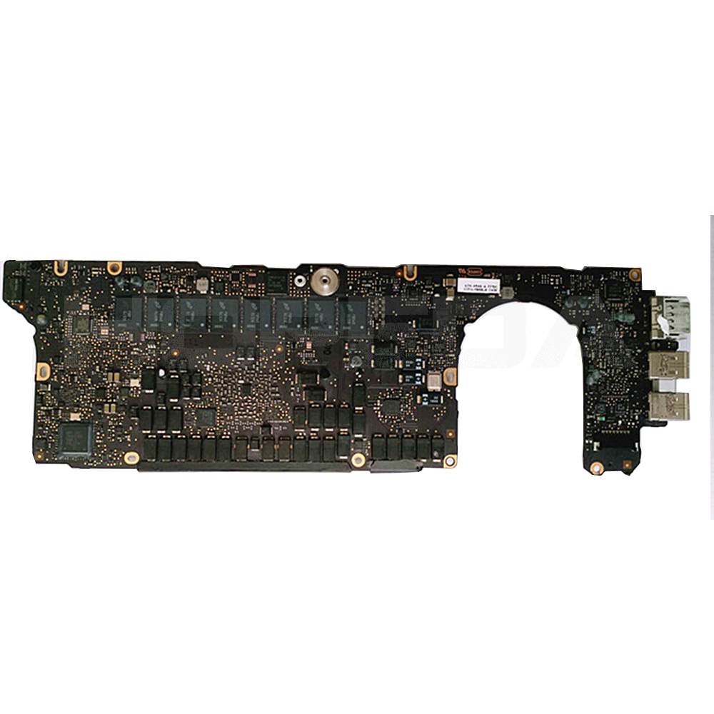 цена на For Apple Macbook Pro 13'' Retina A1425 Motherboard Logic Board 820-3462-A 2012 MD212 MD213 ME662