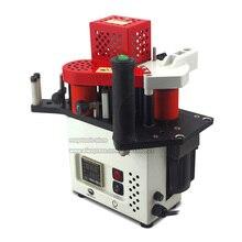 Tragbare Kantenanleimmaschine maschine manuelle Kantenanleimmaschinen maschinen 110 V/220 V
