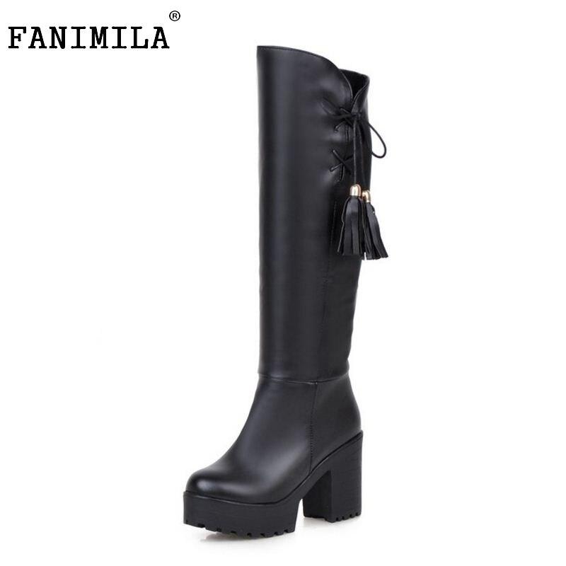 Chalet D'impulsion - Chaussures Pour Femmes / Botte Noire De Lune EfYp8SPRMs