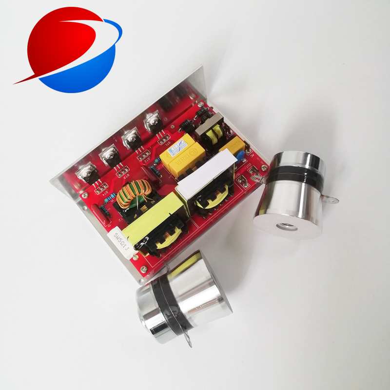 100W Ultrasonic small PCB 110V 40KHz Can drive two 40KHz piezoceramic ultrasonic cleaning transducer100W Ultrasonic small PCB 110V 40KHz Can drive two 40KHz piezoceramic ultrasonic cleaning transducer