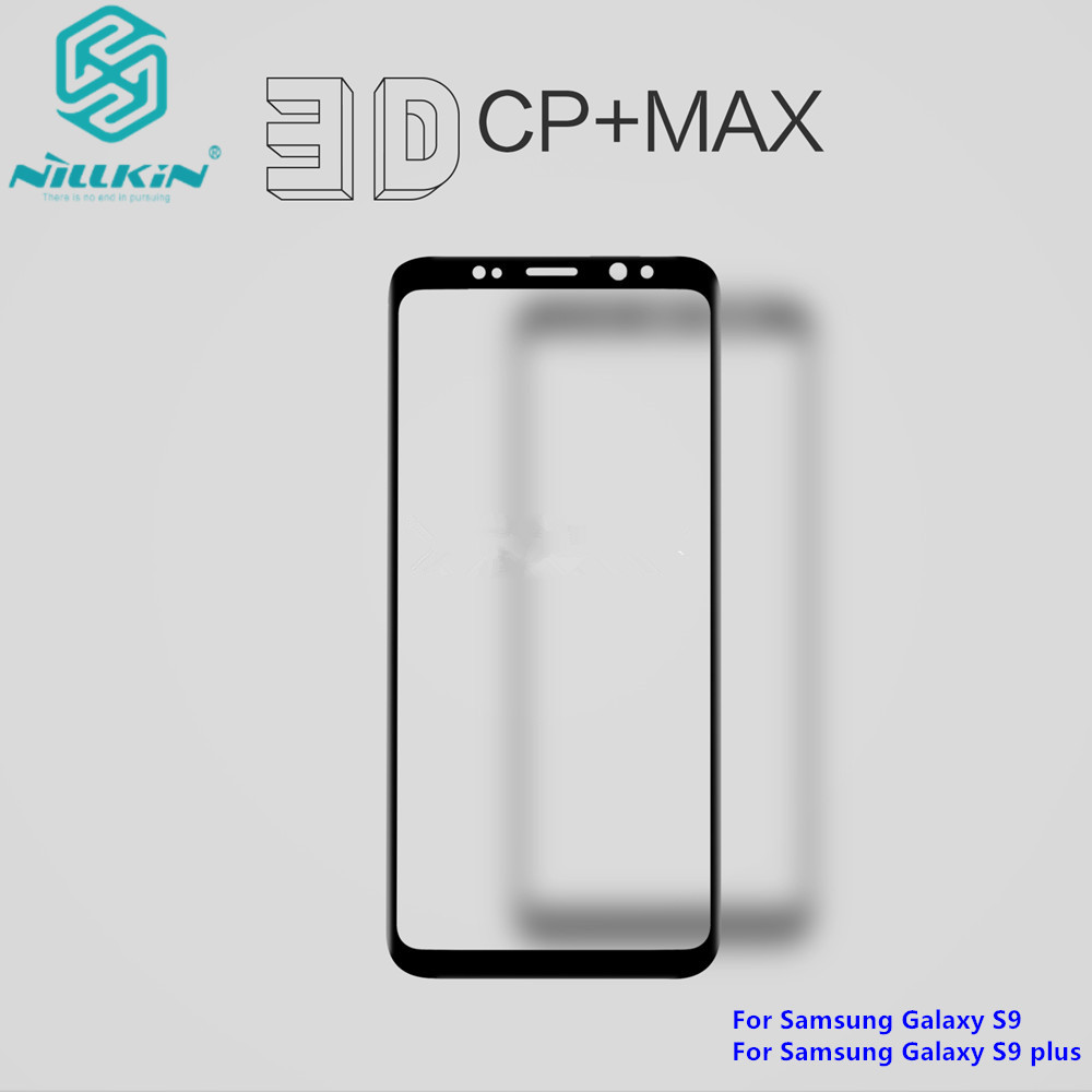 Nillkin Amazing 3d Cp Max Nanometer Anti Explosion 9h Tempered Gores Glass Huawei P10 Plus H Pro 02mm Original For Galaxy S9 Full Cover Samsung