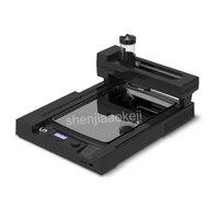 Коммерческих блин на принтер Бытовая BS 3D пищевой 3D принтер Печенье 3d принтер ПЕЧЬ БИСКВИТ Кухня аппликации 220 В 1600 Вт 1 шт.