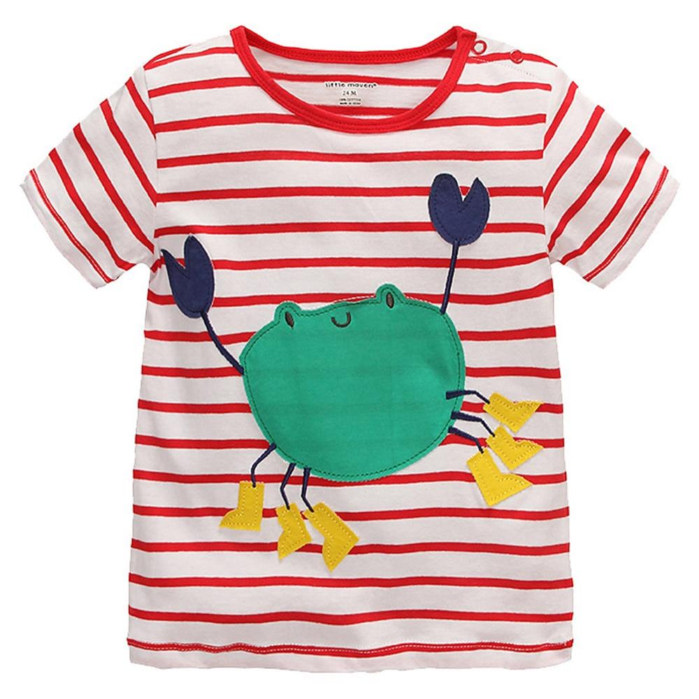 Baby-Boy-T-shirt-Children-Short-Sleeve-Tshirts-Fire-Truck-Brand-New-Summer-T-shirt-Kid-Boy-Solid-Cotton-T-shirt-Summer-Tshirts-1