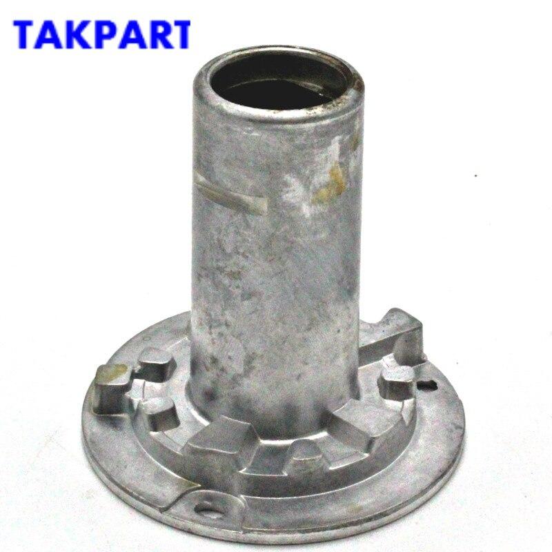 TAKPART für VW T5 T6 Amarok Transporter Außenspiegel Halterung Getriebe Lager Inneren Bush L/R