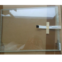 New For TP27 10 Touch Screen Panel Glass Replacement For TP27 10 6AV3627 1QL01 0AX0