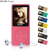Ultrathin Original 16GB MP3 Player speaker With 1.8 Inch Scr