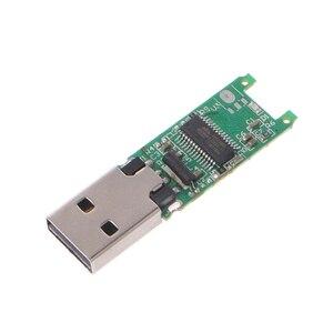 Image 3 - USB 2.0 eMMC מתאם 153 169 eMCP PCB ראשי לוח ללא פלאש זיכרון