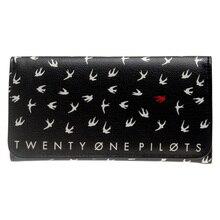 Twenty one pilots women Wallet DFT-6005