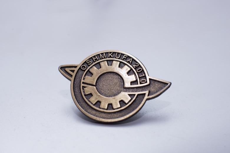 cosplay anime steins gate makise kurisu labmem metal badge props brooch insignia pin brooch badges accessories on aliexpress com alibaba group