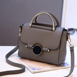 Image 3 - BERAGHINI Women Bags Brand Female Handbag Crossbody Bags Fashion Mini Shoulder Bag for Teenager Girls with Sequined Lock Gifts