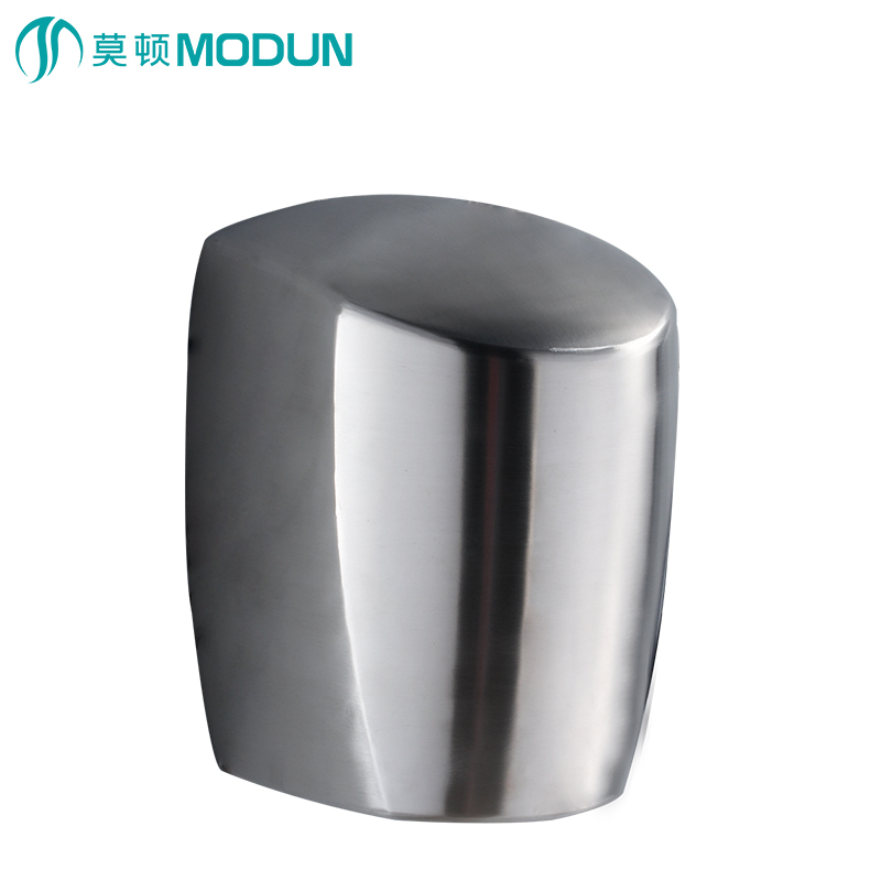 все цены на Home appliance commercial bathroom high velocity speed quick dry infrared sensor touchless automatic stainless steel hand dryer онлайн