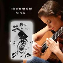 Sports Entertainment - Musical Instruments - 1Pcs Noise Gate Guitar Effect Pedal Aluminum Alloy Housing Guitar Part High Quality Guitar Parts Accessories Guitar Effect Pedal