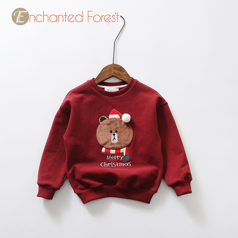 Household Matching Outfits Autumn and winter thick parent-child sweater Christmas letter printing boy woman kids's clothes Matching Household Outfits, Low cost Matching Household Outfits, Household Matching Outfits Autumn and...