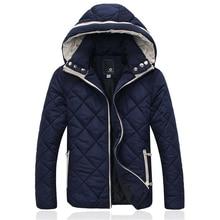 font b Men b font Jackets font b Men b font of Fashion winter Hooded