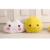 33.5 cm Sorriso Sun Bebê Cama de Algodão Dos Desenhos Animados Do Sono Do Bebê Pillow Almofadas Almofadas Carro Decoração do Quarto Crianças Fotografado Adereços Brinquedo