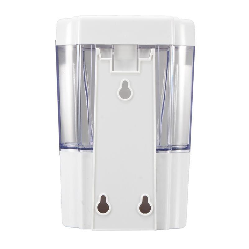 Dispensador de Sabão Líquido Do Banheiro Cozinha Dental Hospitais Clínicas