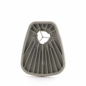Image 2 - 3 м 603 фильтр адаптер 5N11 фильтр хлопок держатель с 6200/7502/6800 серий лицо противогаз используется для маски от пыли