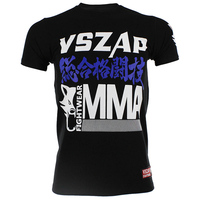 MMA Men S Women S T Shirt UFC Muay Thai Boxing Workout Tee Adult Kickboxing T