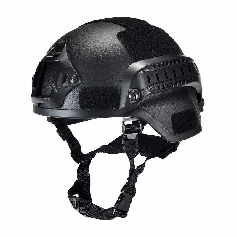 Abs Material Im Freien Taktische Sicherheit Helm Cs Kampf Armee Wargame Paintball Kopf Helm Taktische Schutz Helm Harte Hut Kappe Um Das KöRpergewicht Zu Reduzieren Und Das Leben Zu VerläNgern Arbeitsplatz Sicherheit Liefert