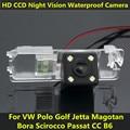 For Volkswagen VW Passat CC B6 Polo Hatchback Golf Jetta Magotan Bora Scirocco Car CCD Night Vision Backup Rear View Camera
