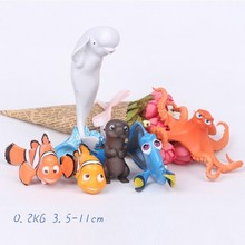 70sets 6pcs/sets Dory fish