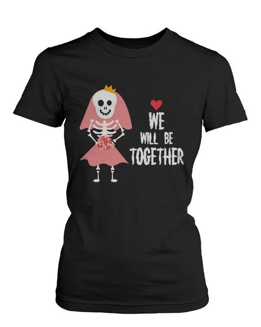 Together Funny T-Shirts
